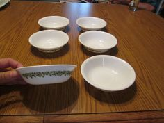 Corelle Crazy Daisy Spring Blossom Set of 6 Berry Bowls -  Looking for ?