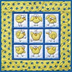 birdie quilt | Amy Bradley Designs: February 2013