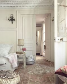 parisian bedroom. My Parisian sanctuary Emily Henderson The Fourth Artist Sothebys Apartment