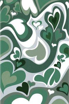 Hippie Wallpaper, Heart Wallpaper, Iphone Background Wallpaper, Aesthetic Iphone Wallpaper, Aesthetic Wallpapers, Wallpaper Lockscreen, Images Wallpaper, Cute Patterns Wallpaper, Sage Green Wallpaper