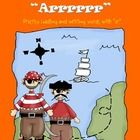 "Sail into this fun spelling/reading activity for your little pirates. Your students can read the room to find hidden treasures-pirate cards with ""ar"" words-then record them on the super cute pirate paper. Fun Classroom Activities, Reading Activities, Teaching Reading, Teaching Ideas, Classroom Ideas, Teaching Resources, Phonics Lessons, Phonics Games, Pirate Words"