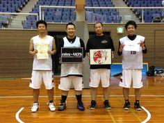 OBA3×3 CHALENGE CUP 2014 第2回