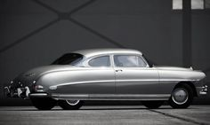 1952 Hudson Hornet ...