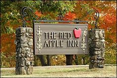 Red Apple Inn Resort, Heber Springs, AR - Ozarks Region