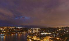 Portal de viagens espanhol mostra Porto a 360º