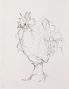 Drawings - Susan Siegel