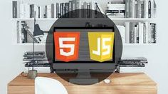 Learn #HTML5 Programming By Building Projects Learn HTML5 and #JavaScript fundamentals with this unique project based course. Get your hands on real world projects.