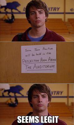 *Smh* Aaron Samuels…