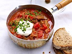 Schnelle Suppengerichte: So einfach und lecker sind die fixen Suppen