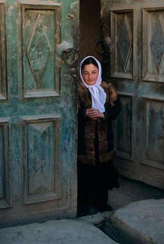 Kabul, Afghanistan - Steve McCurry Photography