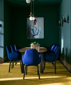 Jaime hayon barcelo hotel madrid | Hospitality Contract. Hospitality Design. Hospitality Furniture. | #hospitalityprojects #contractfurniture #hospitalityfurniture | See more : http://www.brabbu.com/en/inspiration-and-ideas/category/world-travel/restaurant-bar