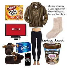 """""""One of those nights..."""" by browning-babydoll ❤ liked on Polyvore featuring Beyond Yoga, Realtree, Charter Club and Casetify"""