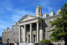 University of King's College, Halifax, NS - The Most Beautiful University Campuses In Canada. I loved taking FYP in my first year of university and getting to live on this gorgeous campus. University Of Maryland Baltimore, Northern Illinois University, Carolina University, University University, University Of Colorado, University Of Washington, Nyack College, King's College, Mount Holyoke College