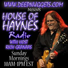 House Of Haynes Show #20 »