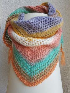 Gratis patroon staat op de blog van jellina creations