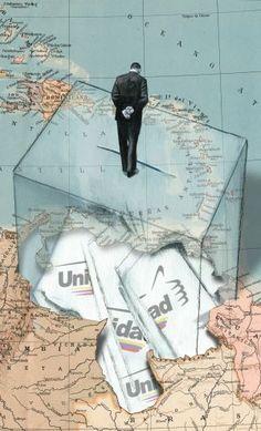 Venezuela libre Venezuela libre Si el Ejército mantiene la neutralidad, el desmontaje del chavismo puede ser pacífico. Lo peor ha pasado, pero los zarpazos del régimen moribundo pueden hacer aún mucho daño