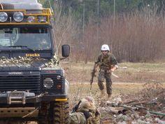 Airsoft Warfare Bureau