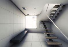 Mathieu Godet  - Architectural visualization