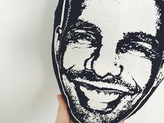 Drake Plush