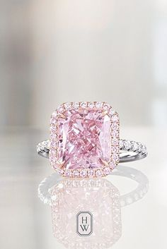 Incredible Harry Winston Engagement Rings ❤ See more: http://www.weddingforward.com/harry-winston-engagement-rings/ #weddings