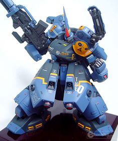 """HG 1/144 The """"O"""" (Titans Special Assault) 2005"""