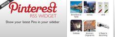 Cómo Integrar tus Pins en Wordpress gracias a los plugins de Pinterest