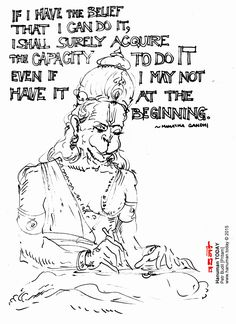 Thursday, July 16, 2015 Daily drawings of Hanuman / Hanuman TODAY / Connecting with Hanuman through art / Artwork by Petr Budil [Pritam] www.hanuman.today