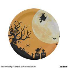 Halloween Spooky Fun