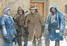 Discover nature at Bent's Old Fort National Historic Site -- Santa Fe Trail, Longhunter, Bushcraft Gear, Old Fort, War Of 1812, Mountain Man, American Revolution, Real Man, Historical Sites