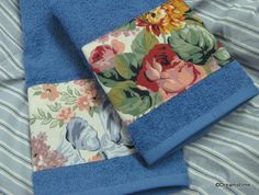 ALLISON FLORAL Ralph Lauren Floral new Fabric  by Sew1Pretty, $17.00