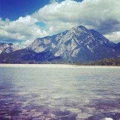 #ShareIG #tagliamento #trasaghis #mountains #river #water #sun #finalmentesole
