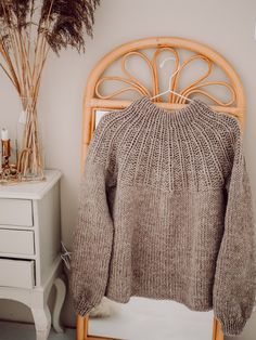Pullover, Crochet Clothes, Knit Crochet, Knitwear, Knitting Patterns, Winter Fashion, Sewing, Sweaters, Fabric