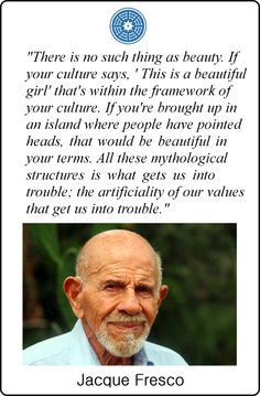 Books recommended by jacque fresco