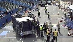 2 Explosions Occur at Boston Marathon