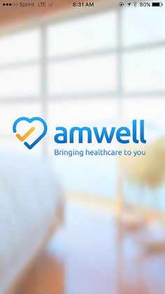 Amwell healthcare