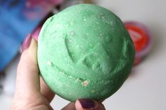 lord of misrule bath bomb review