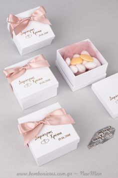 Wedding Gift Boxes, Wedding Favor Bags, Wedding Candy, Wedding Gifts, Baby Shower Souvenirs, Groom Accessories, Diy Gift Box, Guest Gifts, Wedding Table Decorations