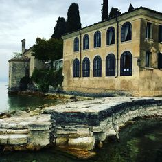 Lago di Garda, Punta San Vigilio
