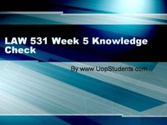 Week 5, Questions, Phoenix, Law, Knowledge, University, Check, Consciousness, Community College