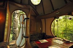 18 amazing treehouses we want to live in for the rest of our days