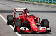 Ferrari: ¿es una victoria que ha llegado demasiado pronto?