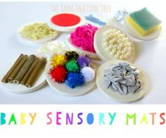 35 Best Diy Sensory Toys For Babies Images In 2019 Baby