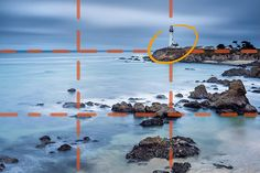 Tips for better composition seascapes