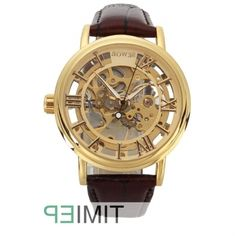 Vintage Watches For Men Gallery