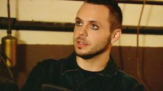 Justin Furstenfeld...and sweet dreams to me.