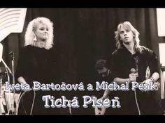 Iveta Bartošová a Michal Penk Tichá Píseň 2015 Einstein, Concert, Celebrities, Music, Youtube, Facebook, Pictures, Musica, Celebs