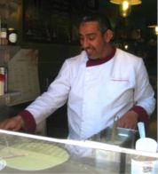 Crepe Canal St. Martin