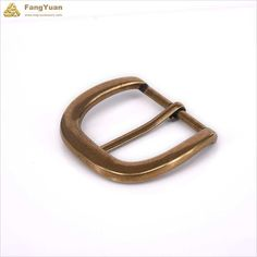Fangyuan®is a producing buckles more than ten years experience belt buckles manufacturers. Single prong slider belt buckles are suitable for luggage, backpacks, bags, small cabinets, briefcases, computer bags and more. We specialized in the production of professional design and manufacture of luggage, handbags, clothing ,leather purse logo and other hardware accessories.  we also provide you with