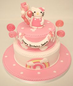 "allaboutcakeuk's Photoset in ""Children's Birthday Cakes"" — Photo 2 of 2"