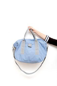 Duffle Bag  Luggage  Great Traveling Bag  by OliveThomasShoes